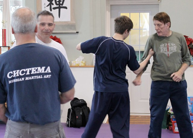 Systema Class 1