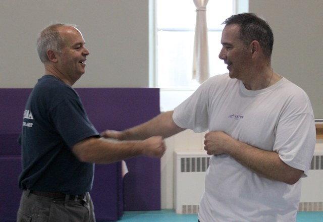 Systema Class 2