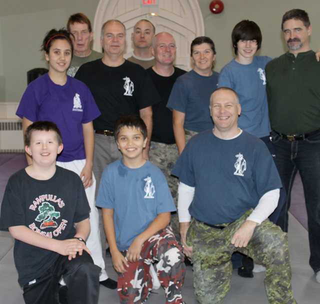 Systema Class 2012 1